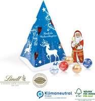 Präsent Weihnachtsbaum, Klimaneutral, FSC® Lindt