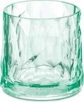 transparent jade