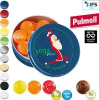 XS-Taschendose mit Pulmoll Special Edition