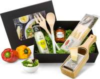 Geschenkset - Präsenteset: Pasta & Salad