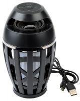 Wireless Lautsprecher m. Licht BONFIRE