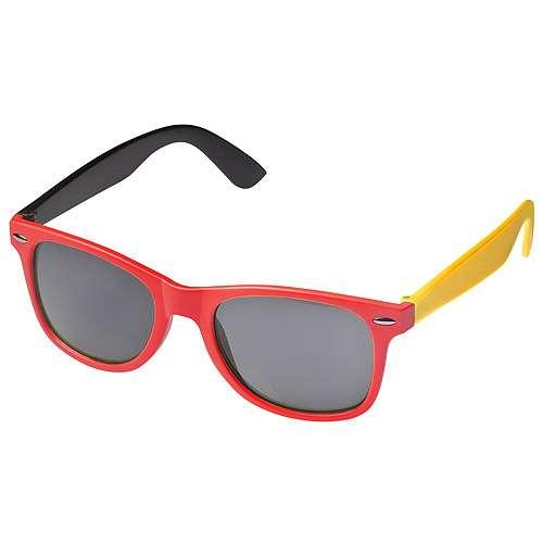 Sonnenbrille Nations