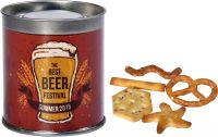 Can Party Mix als Werbeartikel