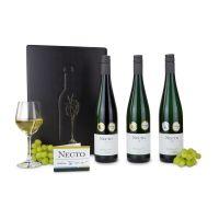 Präsentsets Premium Wein-Auswahl
