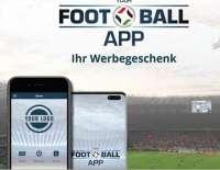DIE EUROPA CUP 2021 APP als innovatives Werbegeschenk Premium-Version