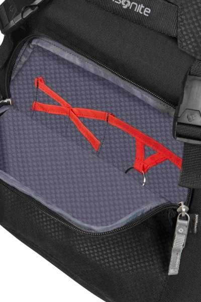 Samsonite Sonora Laptop Backpack M aus Recyclex RPET