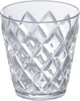 Becher 200 ml Crystal S