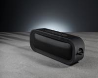 Bluetooth 5.0 Lautsprecher 5 Watt mit Softtouch Design, Freisprechfunktion und AUX-Eingang