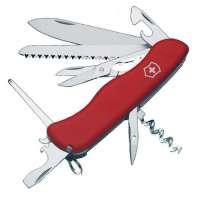 Original Victorinox Taschenwerkzeug Outrider mit Feststellklinge