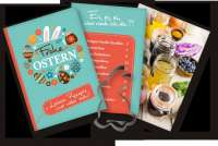 Set Frohe Ostern