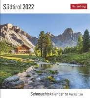 Wandkalender Südtirol