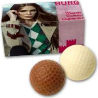 Golfball -  in 2er Packung
