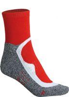 Funktions- und Sport-Socke