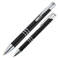 Metall-Kugelschreiber Ascot