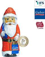Gubor Weihnachtsmann - neutrale Ware