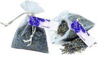 Lavendel-Säckchen, 1-4 c Digitaldruck inklusive