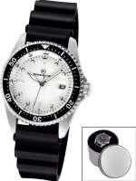 "Armbanduhr ""Atlas"""