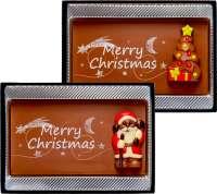 Merry Christmas Tafel