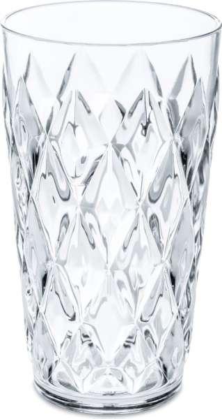 Becher 450 ml Crystal L