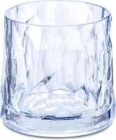 transparent aquamarin