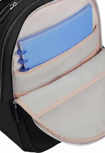 """Samsonite Eco Wave Backpack 15,6"""" aus Recyclex RPET"""
