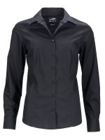 Ladies' Business Shirt Long-Sleeved