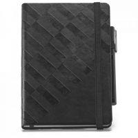 GEOMETRIC Notebook Umweltfreundlichers Notizbuch