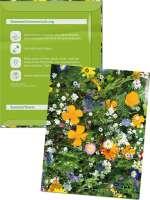 Samentütchen klein - Standard - Sommerblumen