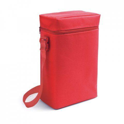 JAKARTA Kühltasche mit Schultergurt