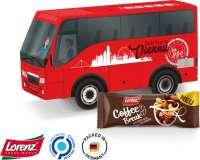 Bus Präsent Lorenz Coffee Break