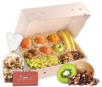 Geschenkbox Bleib gesund, groß