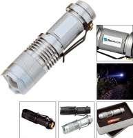 """LED Leuchte """"Tech Light 3W"""""""