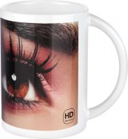 Tasse Pics two, inkl. Sublimationsdruck