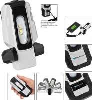"Aufladbare LED Leuchte ""Profi Energy Light 220 L"""