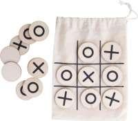 Tic-Tac-Toe-Spiel OXO