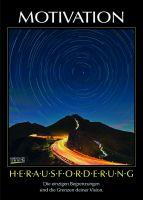 Fotokalender Motivation auch mit Werbedruck