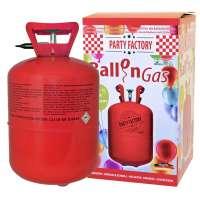 Ballongas Helium 0,42 m³