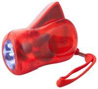 Dynamo-Taschenlampe H Power