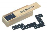 Dominospiel, 28 Steine