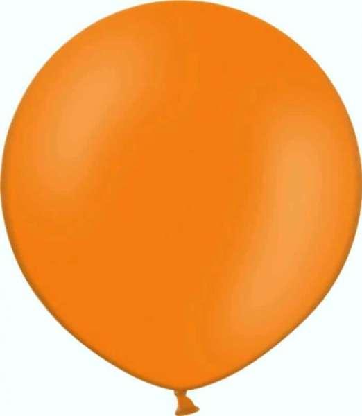 Riesenballon 450 mit 1c-Werbedruck