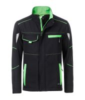 Workwear Softshell Jacket - COLOR -