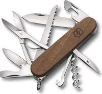 Original Schweizer Taschenmesser Huntsman Wood