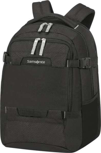 Samsonite Sonora Laptop Backpack L Exp aus Recyclex RPET