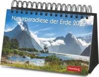 Naturparadiese der Erde Premiumkalender