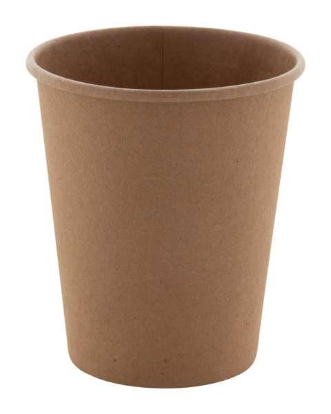 Pappbecher, 240 ml. Papcap M