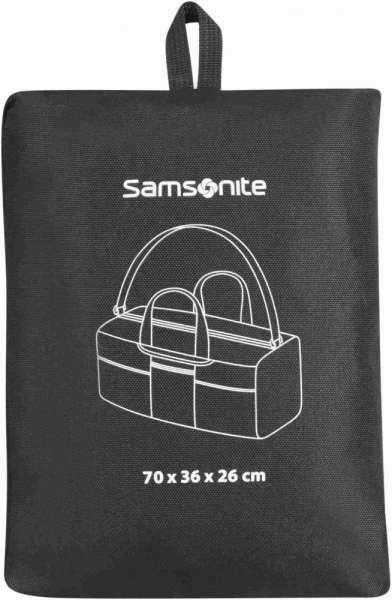 Samsonite faltbare Reisetasche XL