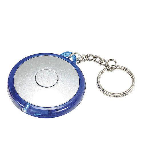 Taschenlampe, 1 LED (weiß)