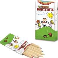 Buntstiftbox Sommer