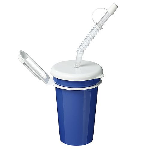 "Trinkbecher ""Take Away"" 0,4 l"