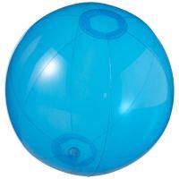 Ibiza transparenter Wasserball